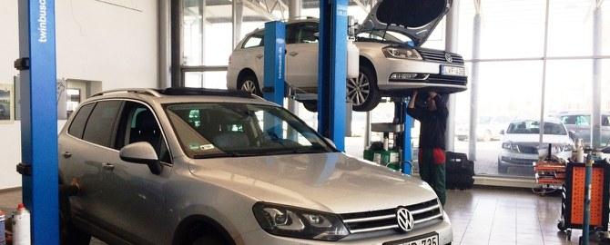 Full-Auto Kft. SKODA és VW Márkaszerviz