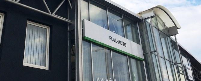 Full-Auto